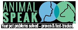 animal speak logo